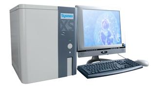 Sysmex XS1000i